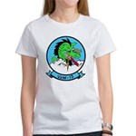 VAW 13 Zappers Women's T-Shirt