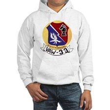 VAW 33 Knighthawks Hoodie