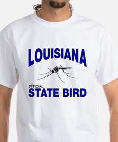 Louisiana State Bird Shirt