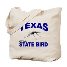 Texas State Bird Tote Bag