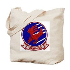 VAW 110 Firebirds Tote Bag