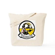 VAW 88 Cottonpickers Tote Bag