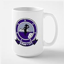 VAW 111 Grey Berets Mug
