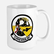 VAW 88 Cottonpickers Large Mug