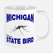 Michigan State Bird Mug