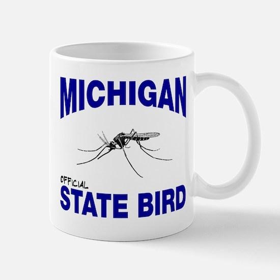Michigan State Bird Mug