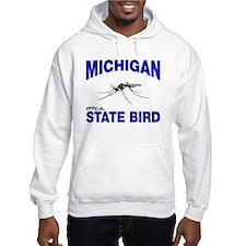 Michigan State Bird Hoodie
