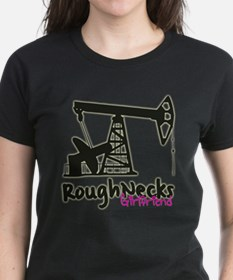 Roughnecks Girlfriend T-Shirt