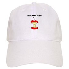Custom Apple Core Baseball Cap