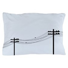Trip Through Your Wires Pillow Case