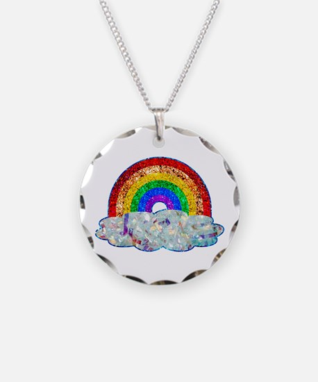 Glitter & Be Gay Necklace