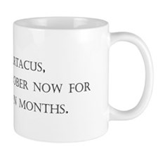 3-Sober Mugs