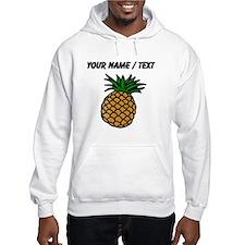 Custom Pineapple Jumper Hoody