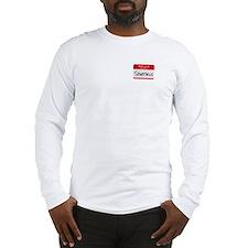 I'm Spartacus Long Sleeve T-Shirt