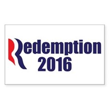 Redemption 2016 Decal