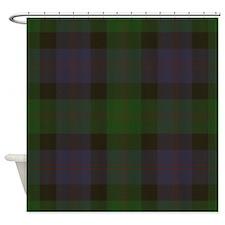 Blair Tartan Shower Curtain