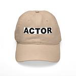 ACTOR Cap