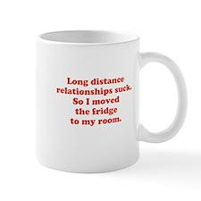 Long Distance Relationships Mugs