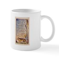 William Blake Small Mug
