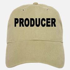 PRODUCER Baseball Baseball Cap