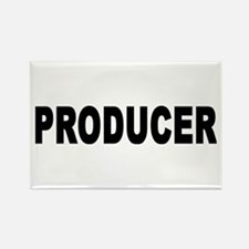 PRODUCER Rectangle Magnet