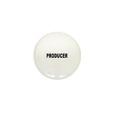 PRODUCER Mini Button