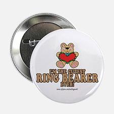 Cutest Ring Bearer Button