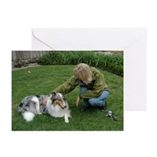Alley & Foster Mom Greeting Cards (Pk of 10)
