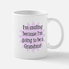 Going to be a Grandma! Mug