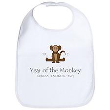 """Year of the Monkey"" [1992] Bib"