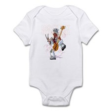 Funkin' Nightmare Infant Bodysuit