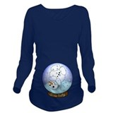 Holiday Long Sleeve T Shirts