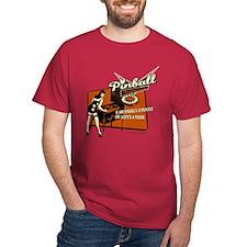 Pinball Fantasies T-Shirt