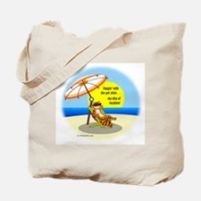Hangin' with the Pet Sitter Tote Bag