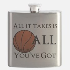 All It Takes Flask