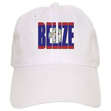 Belize Baseball Cap