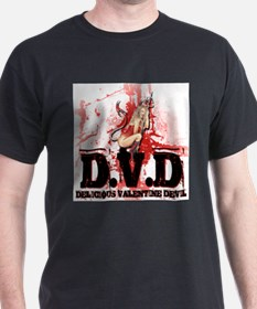 Delicious Valentine Devil T-Shirt