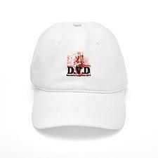 Delicious Valentine Devil Baseball Cap
