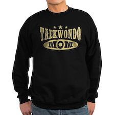 Taekwondo Mom Sweatshirt