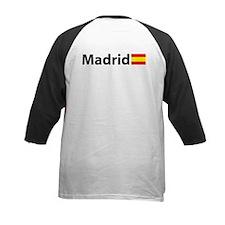 Madrid Tee