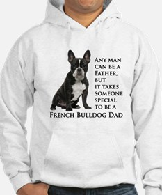 Frenchie Dad Hoodie