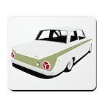 Lotus Cortina Mousepad