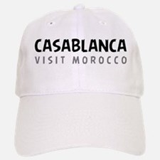 CASABLANCA Cap