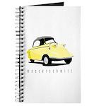 Messerschmitt Journal