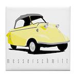 Messerschmitt Tile Coaster