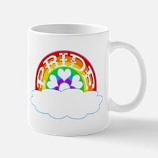 Rainbow Pride Mugs