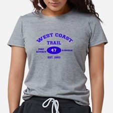 West Coast Trail T-Shirt