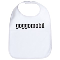 Goggomobil Bib