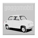 Goggomobil Tile Coaster