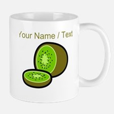 Custom Kiwi Mugs